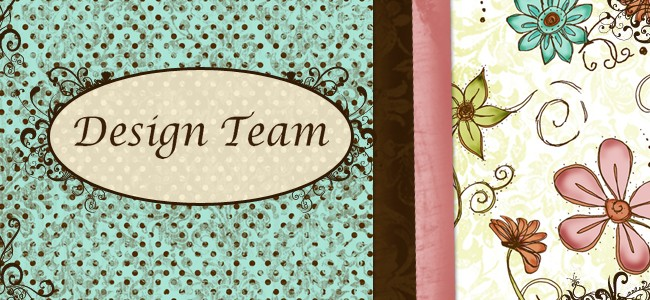 Design Team 2 sisters on the blog
