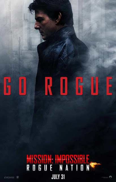 Mission Impossible Rogue Nation (2015) ταινιες online seires oipeirates greek subs