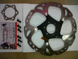 Jual Rotor XT Ice Tech 6Bolt