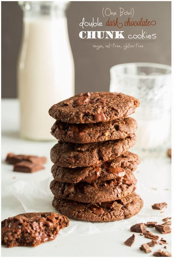 http://ohsheglows.com/2014/02/27/one-bowl-double-chocolate-chunk-cookies/