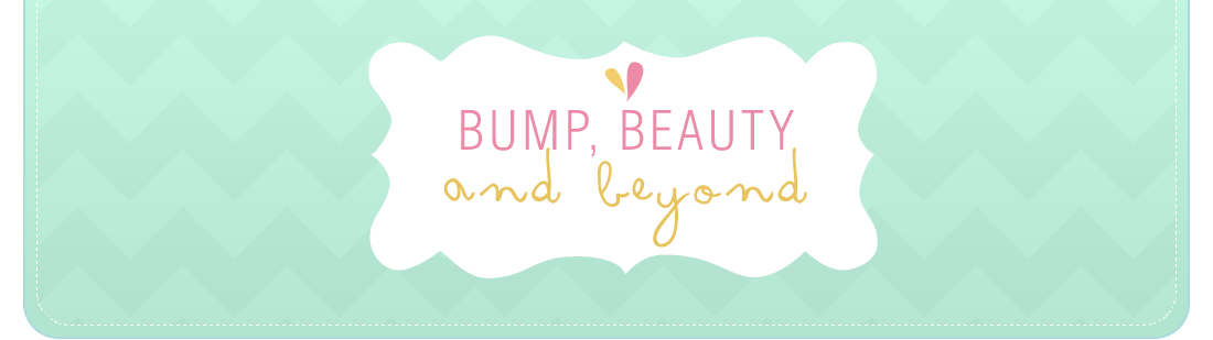Bump, beauty and beyond