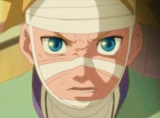 [RP] A Notícia. Naruto-in-hospital