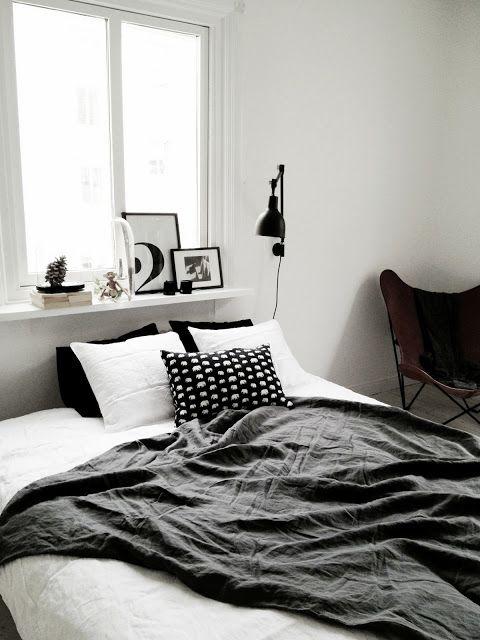 Myke minutter: bedroom inspo