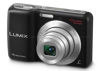 Máy ảnh Siêu zoom 24x và máy du lịch giá rẻ mới từ Panasonic Panasonic-3