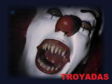 TROYADAS