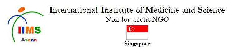 IIMS - Asean - Singapore