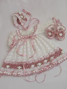 """Sukieneczka """"Ania"""""""