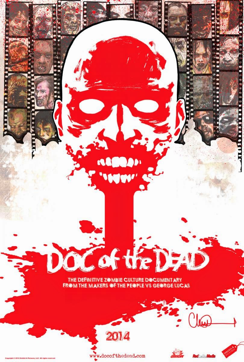 Ver Doc Of The Dead (2014) Online