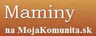 Maminy MojaKomunita.sk