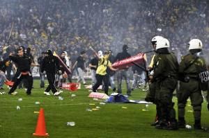 Το κράτος θέλει να έχει χειραγωγούμενο ποδόσφαιρο γιατί έτσι εξυπηρετεί τα μεγαλοαφεντικά του