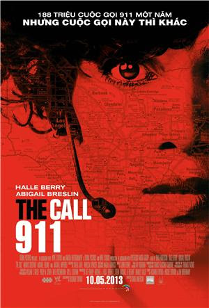 Cuộc Gọi 911 (2013) Full Hd - The Call 911