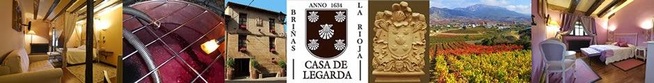 Una Casa Rural del siglo XVII en La Rioja
