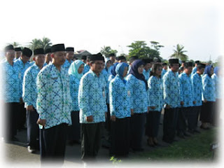Lowongan CPNS 2012