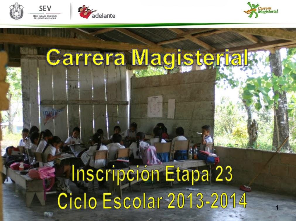 Telesecundarias Zona 12 Poza Rica Sur Carrera Magisterial | Review ...