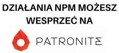 NPM na Patronite