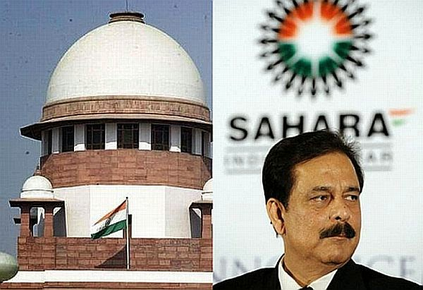 subrata roy case