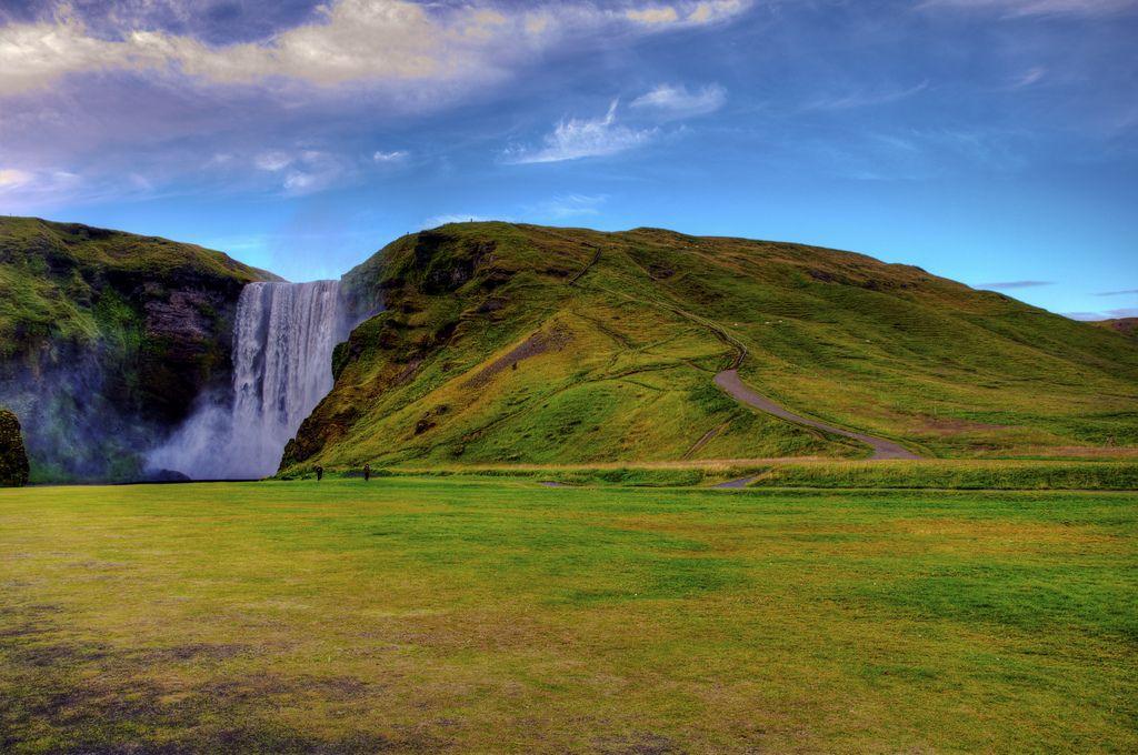 19. Skogafoss - Iceland