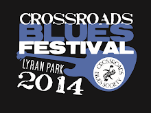 Crossroads Blues Festival at Lyran Park