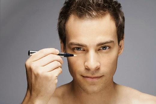 Maquiagem Para Homens