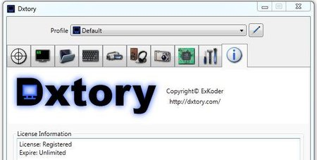 download dxtory full version cracked