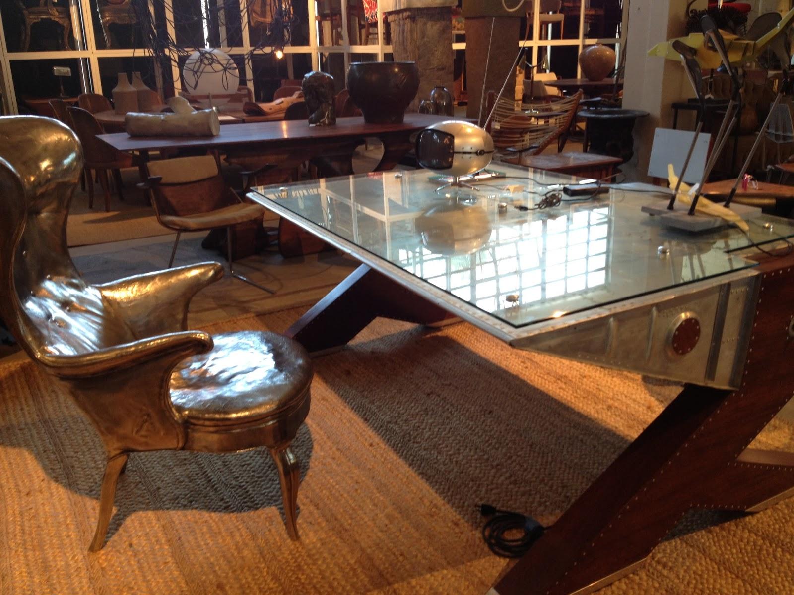 Decor Dreams & Schemes Where do Interior Designers shop