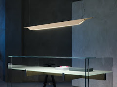 FOSCARINI TROAG LIGHT