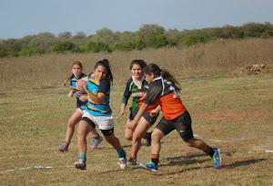 Festival de Rugby Femenino en Tucumán