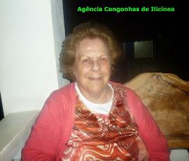 Dona Bibi comemora 85 anos