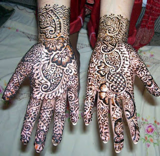 ����� ���� ��� ,bridal henna arabic tattoo design