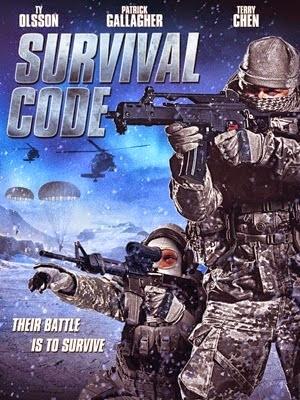 Mật Mã Sống Còn - Survival Code
