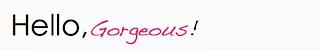 http://hello-gorgeous-blog.blogspot.com/