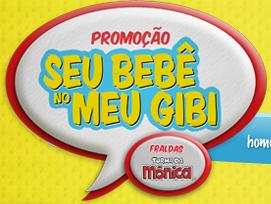Promoção Turma da Mônica 2011, participar
