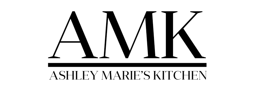 Ashley Marie's Kitchen