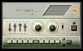 rhythmus by elektrostudio VST