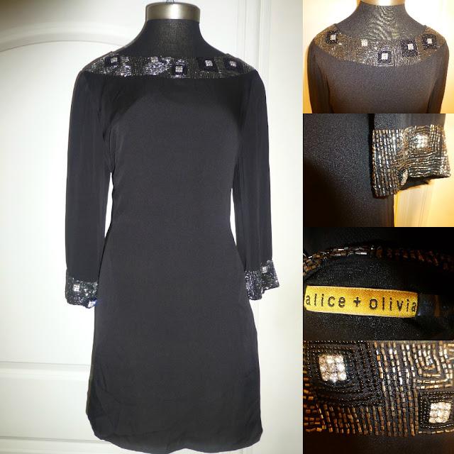 alice_olivia dress