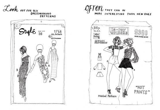 My Wonderful World Of Fashion A Book For Drawing Creating And Dreaming By Nina Chakrabarti