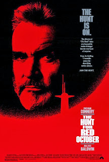 Ver online: La caza del Octubre rojo (The Hunt for Red October) 1990