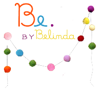 Be. by Belinda