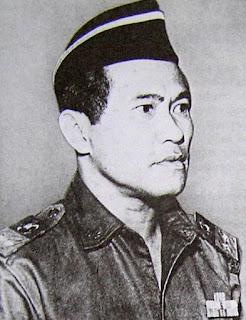 Mayjen Harjono tewas akibat luka tusukan