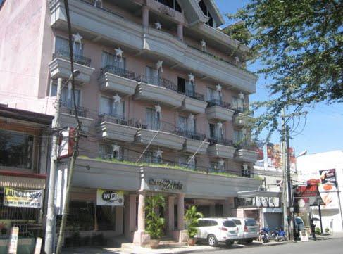 Make It Davao Casa Leticia Boutique Hotel