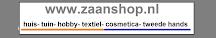 Zaanshop