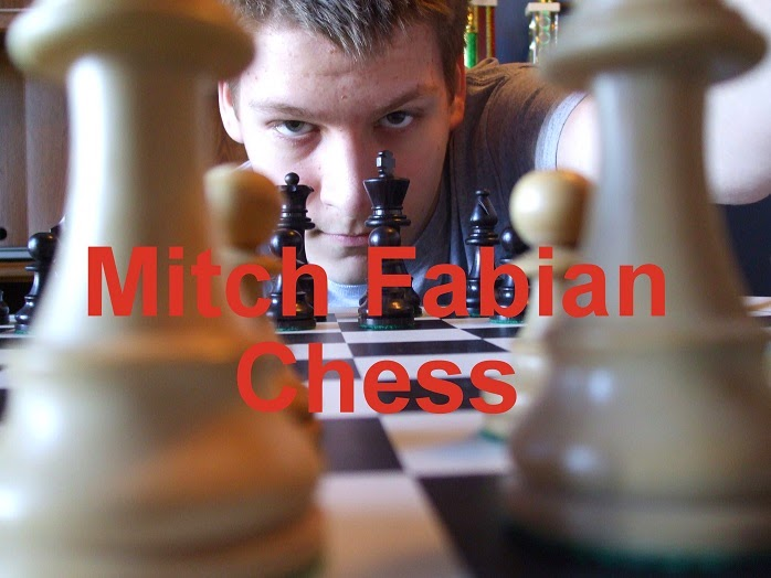 Mitch Fabian Chess