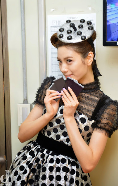 Orange Caramel Nana Catallena Live Music Bank