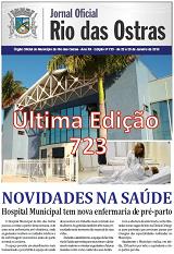 Jornal Oficial PMRO