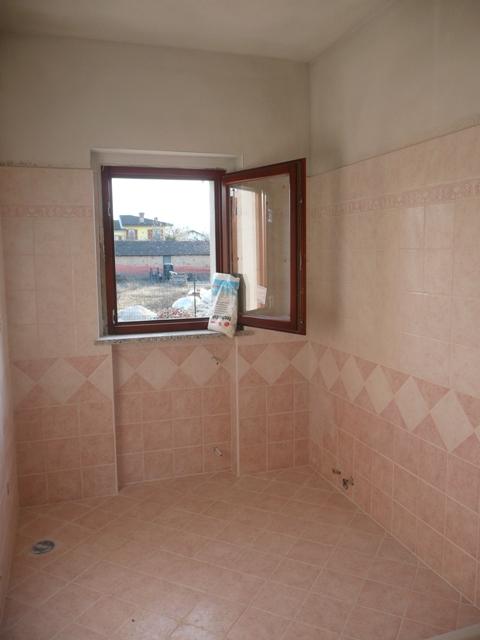 Il giardino fatato rimasugli di natale - Piastrelle rosa bagno ...