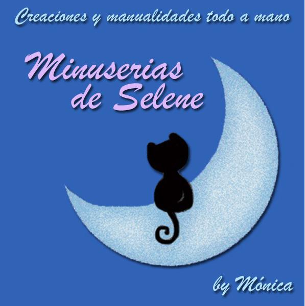Minuserias de Selene