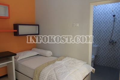 kost di malang exclusive in1508aa