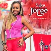 CD Trilha Sonora Salve Jorge Nacional Vol. 2