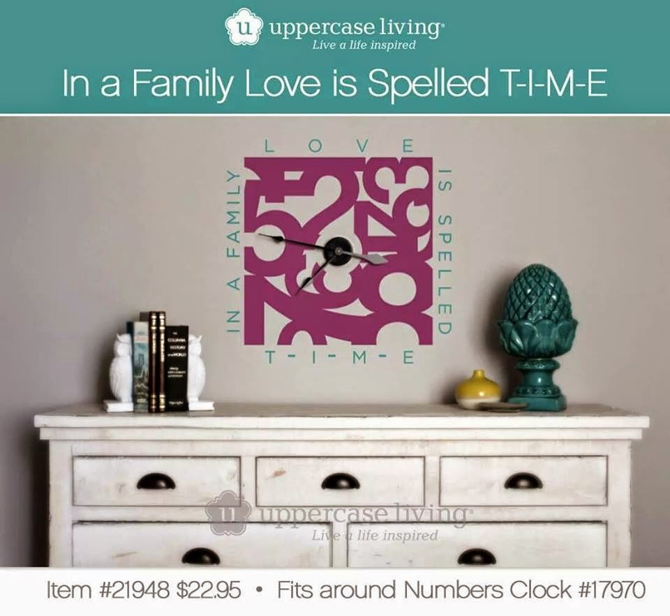 love is spelled time