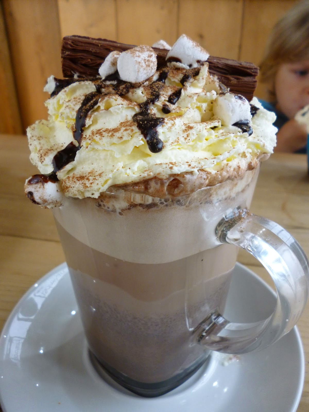 ... best ever hot chocolate the best hot chocolate make the best homemade
